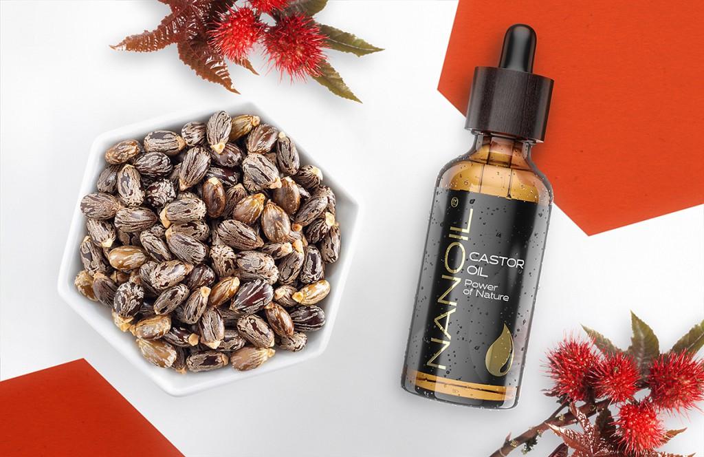 baby nanoil castor oil for hair